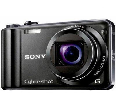 Sony Cybershot DSC HX5V-