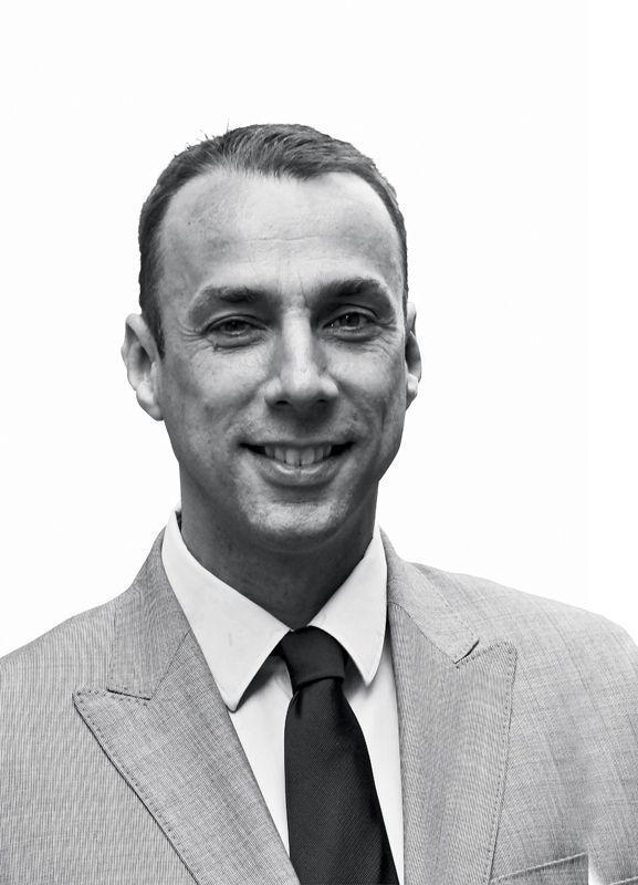 Stéphane Chaussat