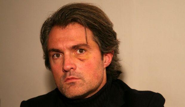 Stéphane Delajoux-