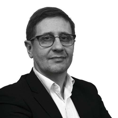 Stéphane Morelli