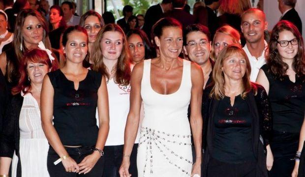 Stéphanie de Monaco-