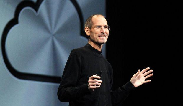 Steve Jobs-