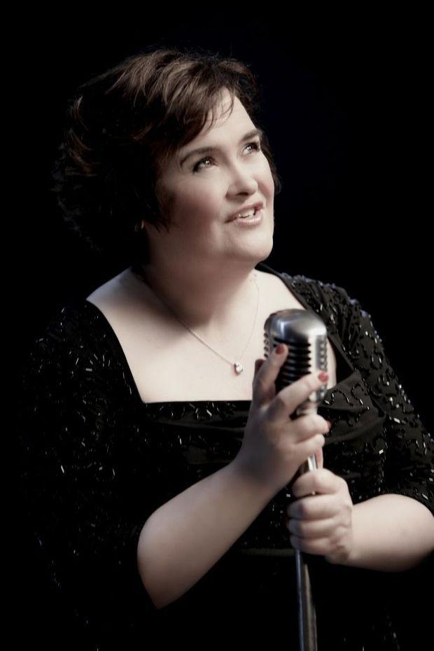 Susan Boyle b (c) Austin Hargrave-