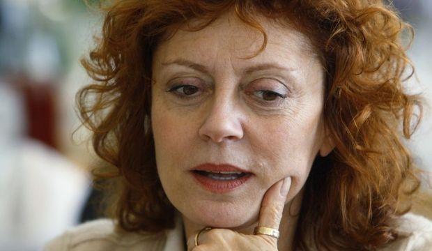 Susan Sarandon-