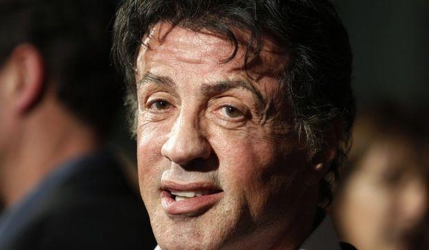 Sylvester Stallone-