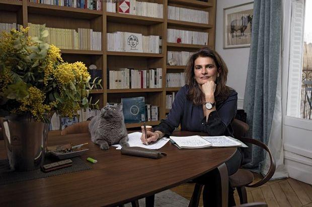 Sylvie Le Bihan