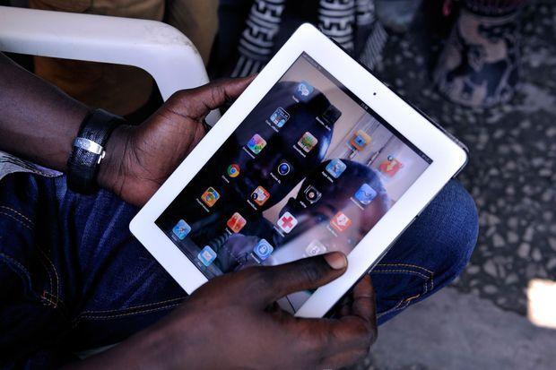 Tablette_Afrique