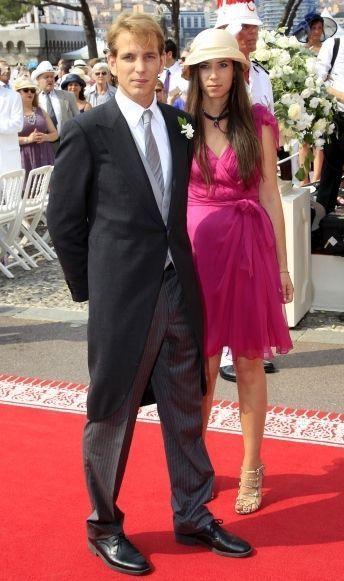 tatiana andrea monaco mariage 2011-