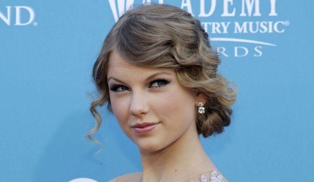 Taylor Swift-