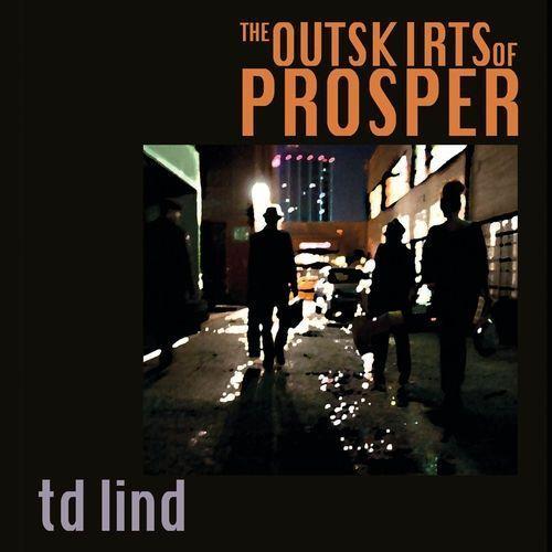 td lind album cover-