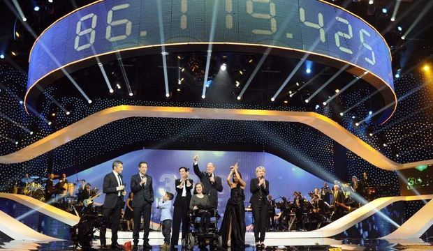 téléthon 2011-