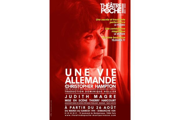 Théâtre-Poche-Montparnasse