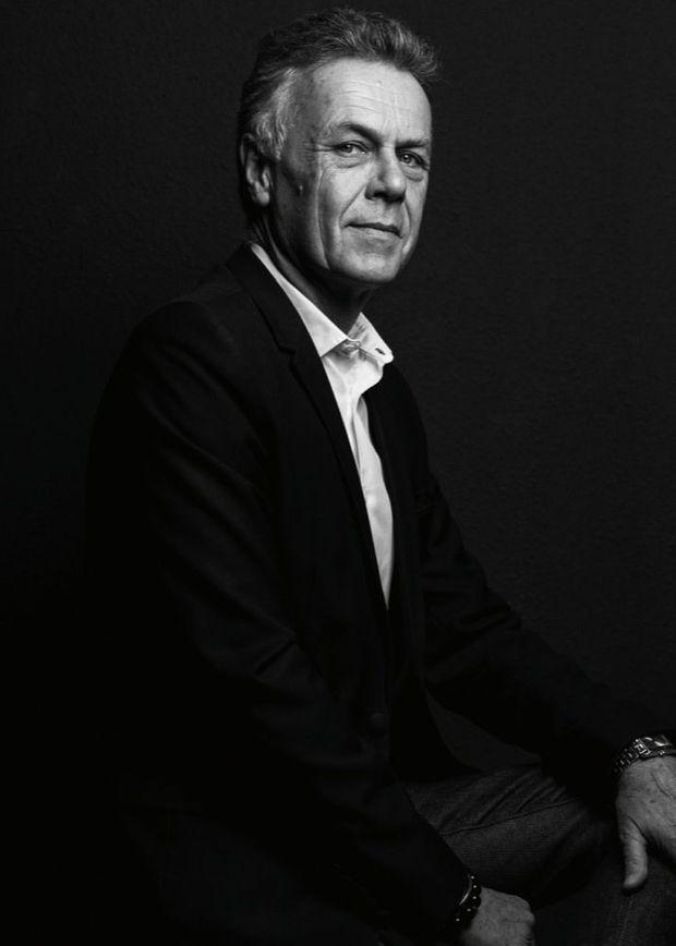 Thierry Métroz