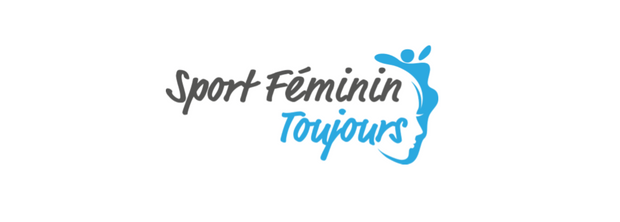 Le logo de Sport Féminin Toujours