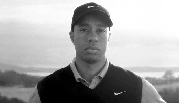 Tiger Woods Nike-