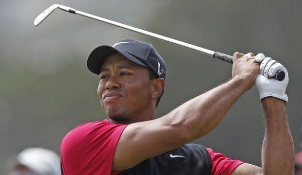 Tiger Woods-