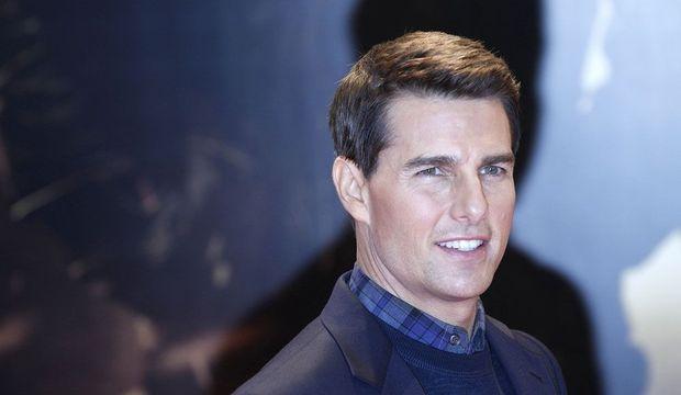 Tom Cruise -