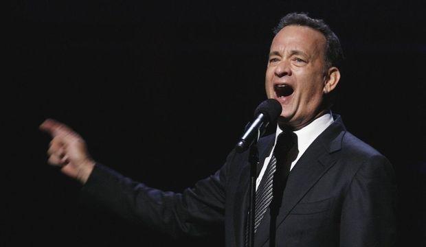 Tom Hanks-