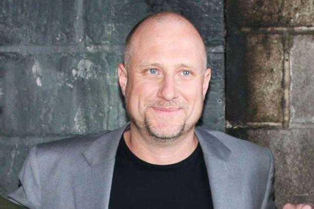 Trevor Paglen, en mai 2014.