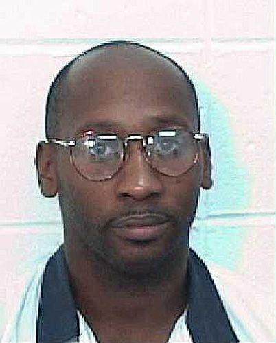 Troy Davis-