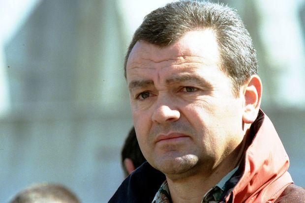 Patrick Devouassoux est le dernier survivant à revenir de l'enfer, et un héros qui a sauvé plus d'une dizaine de personnes de l'incendie du Tunnel du Mont-Blanc, le 24 mars 1999.