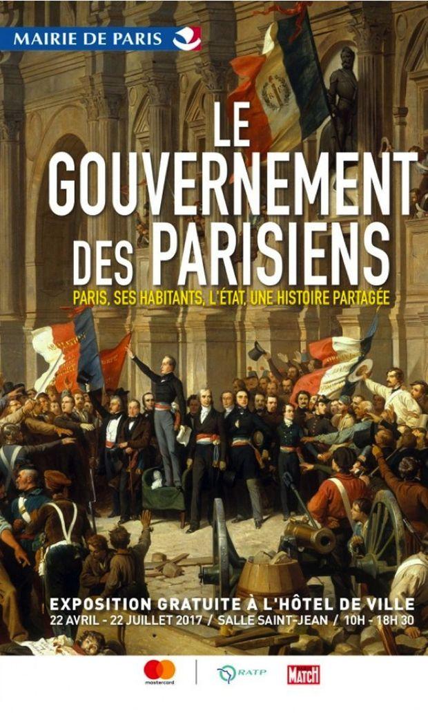 Une exposition à voir à La Mairie de Paris… Tous les métiers y ont leurs confréries.