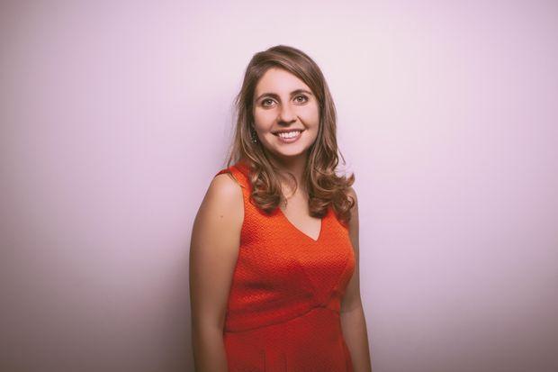 Victoria Mann, fondatrice d'AKAA.