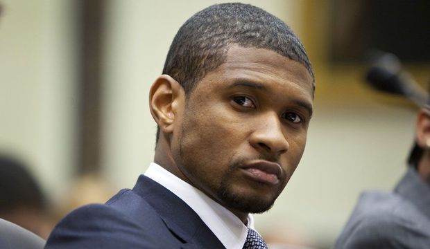 Usher -