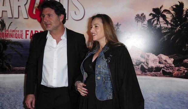 Vanessa-Demouy-enceinte-et-Philippe-Lellouche-
