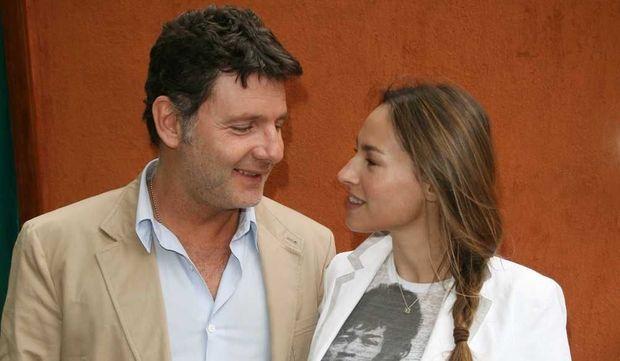 Vanessa-Demouy-et-Philippe-Lellouche-