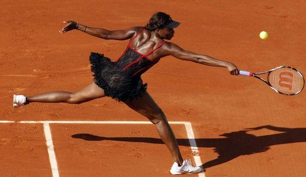 Venus Williams-