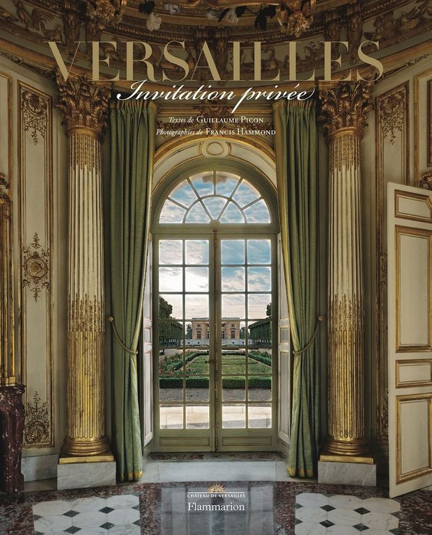 Versailles Invitation Privee Couv2
