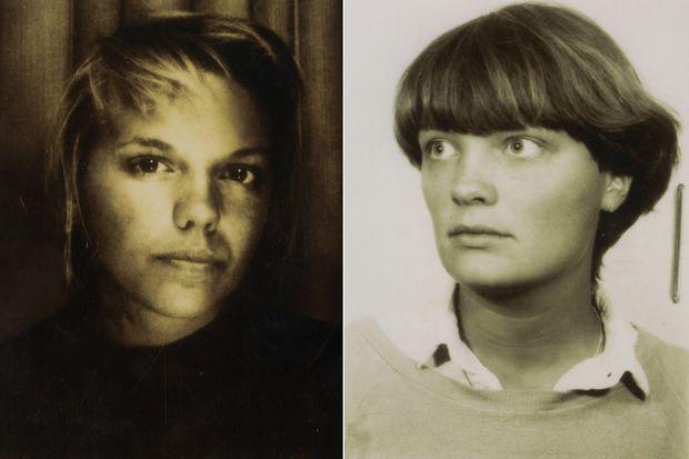 Pascale Escarfail et Agnès Nijcamp, des victimes de Guy Georges.