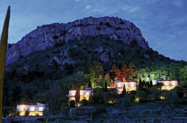 Villas Stars Provence
