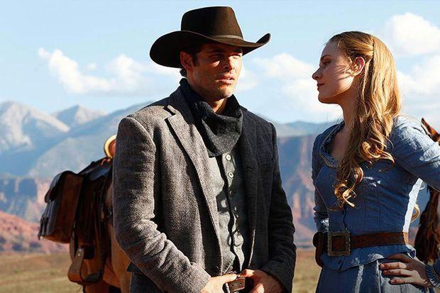"James Marsden sera un cow-boy robot dans ""Westworld"""