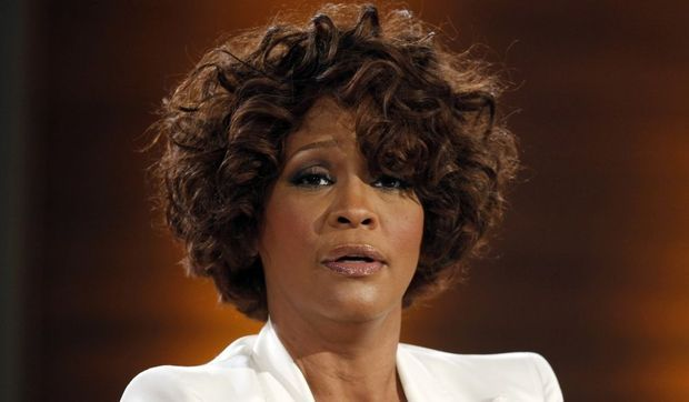 whitney houston triste-