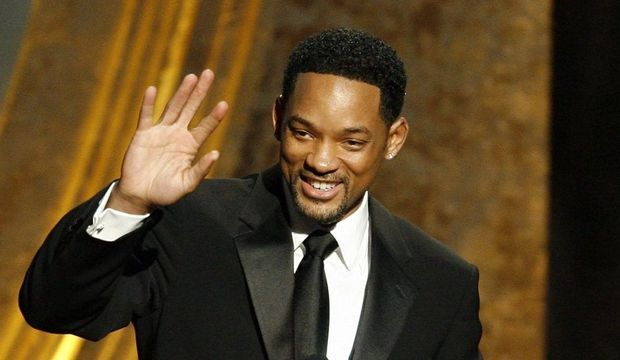 Will Smith-