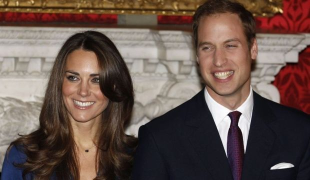 William et Kate-