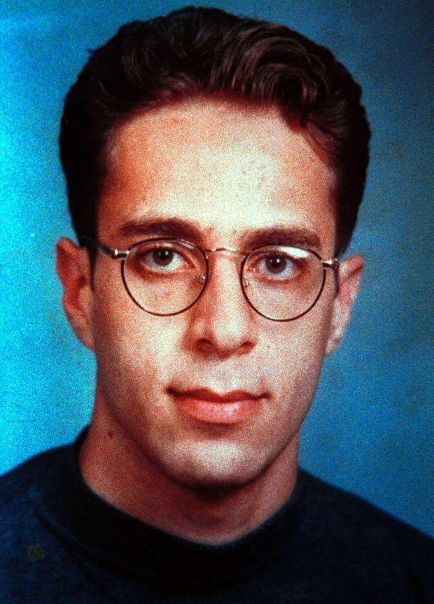 Ziad Jarrah (photo non datée)