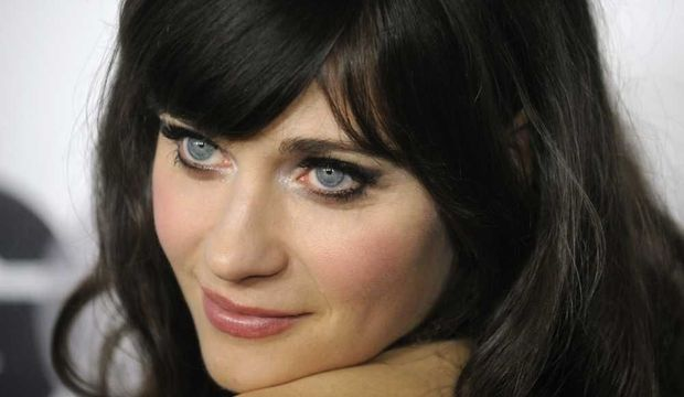 Zooey Deschanel-