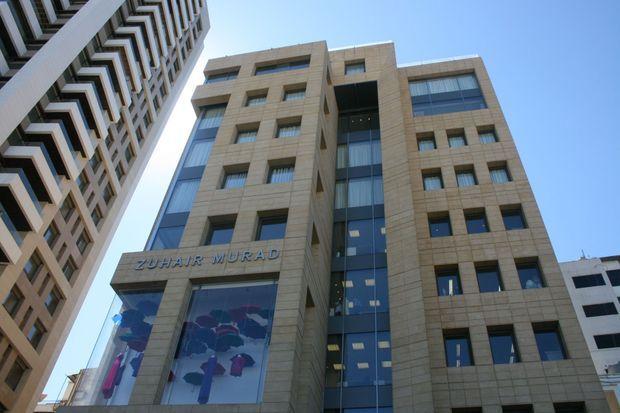 Zuhair Murad à Beyrouth.