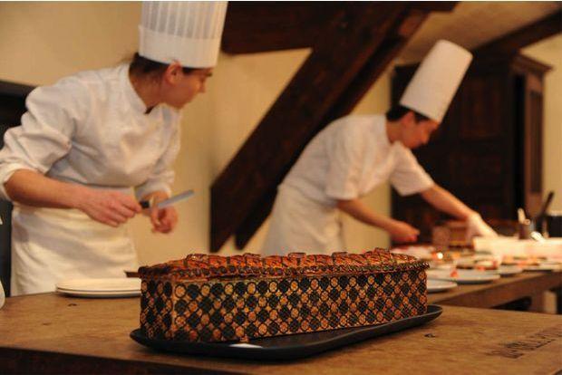 Le pâté-croûte, renouveau d'un plat mythique