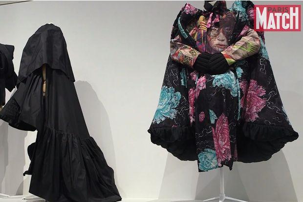 Fashion Mix: la mode d'ici est d'ailleurs