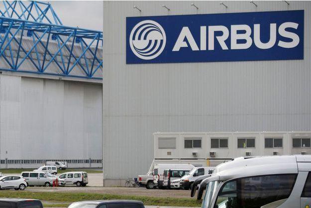Airbus va supprimer 1.164 postes en Europe.