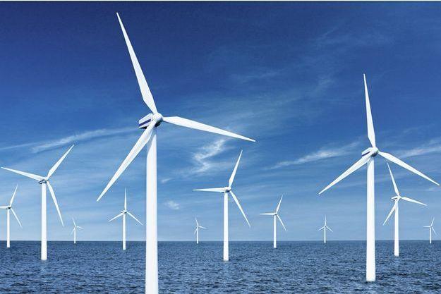Les éoliennes et le solaire étaient les activités de FSB Holding.