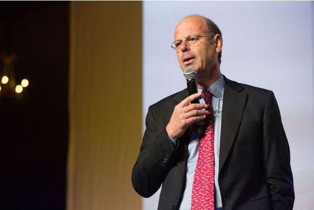 Eric Lombard va diriger la Caisse des Dépôts et Consignations (CDC)