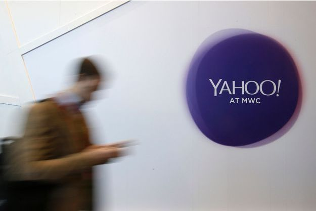 L'avenir de Yahoo! est très flou. (photo d'illustration)