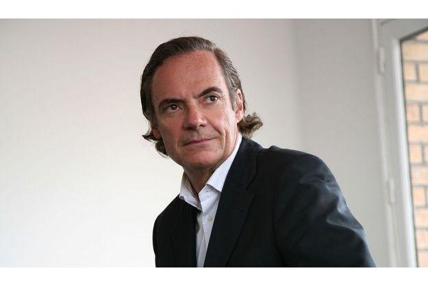 Vincent Leclabart, patron de l'agence Australie.