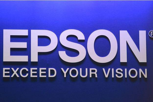 Logo d'Epson