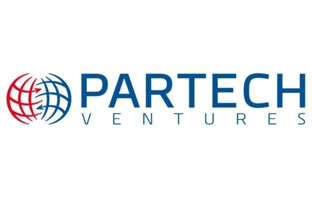 Le logo de Partech Ventures